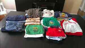 Lot of 12mth baby boy clothes