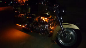 Custom Made LED Under-Glow Kits For Cars and Motorcycle's