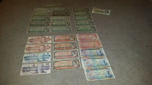 PAPER MONEY super massive Mega lot only $175..with freebie!!!!!!