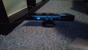 xbox360 KINECT + GAMES