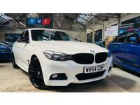 2014 BMW 3 SERIES GRAN TURISMO 2.0 320d M Sport GT Auto (s/s) 5dr Hatchback Dies