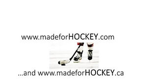 UNIQUE   8 Domains that are SPORTS Related   made for HOCKEY