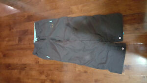 Special Blend Demi Snowboard Pants Size S Small 10K or 10,000MM