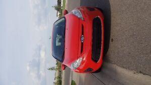 For Sale 2012 Ford Fiesta Hatchback