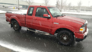 2008 Ford Ranger- Excellent Condition,well maintained.