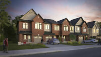 New 4BR Townhouse for rent - Kanata near Tanger Mall