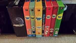 Family guy box set
