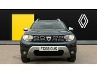2018 Dacia Duster 1.6 SCe Prestige 5dr Petrol Estate Estate Petrol Manual