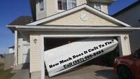 • 587 408-8484 • Garage Door Repair Service 24/7 •