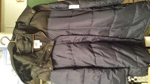 New Women's plus size winter Jacket