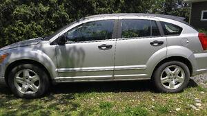 2007 Dodge Caliber Familiale