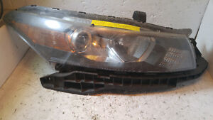 ACCORD 2008 2009 2010 LUMIERE DROITE OEM RIGHT HEAD LIGHT