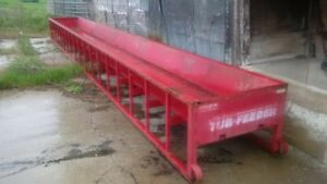 Livestock feeders for sale