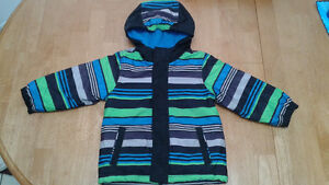 3T Boys Spring/Fall Jacket (Children's Place)