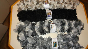 Frilly Ruffle scarfs Cambridge Kitchener Area image 1