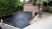 Hot Asphalt Repair, Sealing &  Catch-Basin Releveling