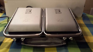 George Foreman Grill Buy Or Sell Home Appliances In
