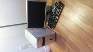dell desktop 2.0ghz dual core