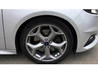2015 Ford Focus 2.0 TDCi 185 ST-2 5dr Manual Diesel Hatchback