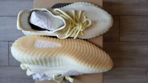ADIDAS YEEZY BUTTERS  SIZE 8