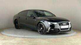 image for 2016 Audi A5 2.0 TDI 190 Quattro Black Ed Plus 5dr S Tronic 5st Auto Hatchback d