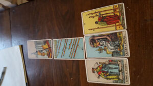 C and The Wizard Tarot guidance