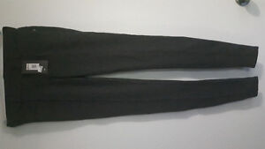 Brand new with tags Armani Exchange AX grey leggings