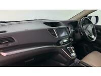 2016 Honda CR-V CR-V 1.6 i-DTEC EX Auto 4WD Estate Diesel Automatic