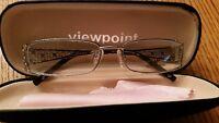 Brand new Women's Viewpoint eyeglasses frame
