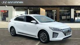 image for 2020 Hyundai Ioniq 100kW Premium SE 38kWh 5dr Auto Electric Hatchback Hatchback