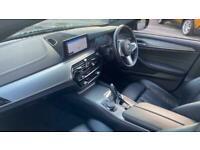 BMW 5 Series 520d M Sport - Metallic Paintwork and Sun Protecti Auto Saloon Dies