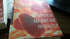 Anatomy and Physiology Text and Workbook Tortora and Derrickson
