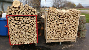 Firewood by the box or cord Windsor Region Ontario image 3