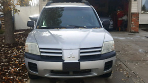 2005 Mitsubishi endeavor *mechanics special*