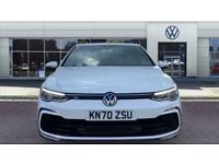 2020 Volkswagen Golf 2.0 TDI 150 R-Line 5dr DSG Diesel Hatchback Auto Hatchback