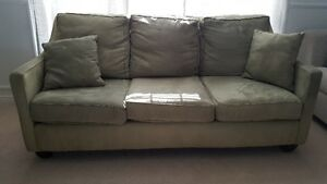 $$$NEW PRICE$$$ Matching Couch and Loveseat