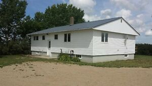 Acreage outside of Briercrest/RM Redburn Moose Jaw Regina Area image 1