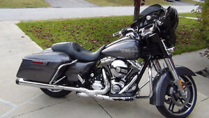 2014 Harley Streetglide Special