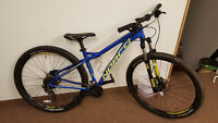 Norco Charger 9.2 2015