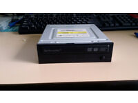 TOSHIBA SAMSUNG Optical Disc Drive, Writemaster SH-S182, Internal, IDE/ATA - DVD - CD
