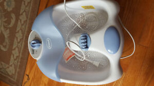 Dr Scholls foot massager