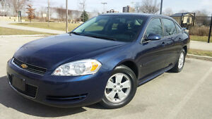 2009 Chevrolet Impala LS only $4995