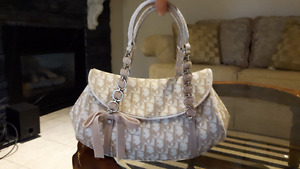 100% Authentic Christian Dior, Chanel and Hermes Bags
