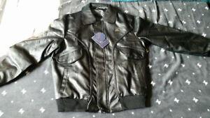 Italian Bomber jacket