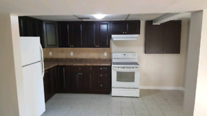 Amazing 2 bedroom basement apartment on the West Mountain