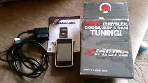 Diablo sport intune tuner for 2011+  for RAM and other vehicles