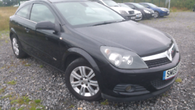 09 vauxhall astra mint condition px welcome