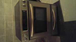 Used KitchenAid Electric stove