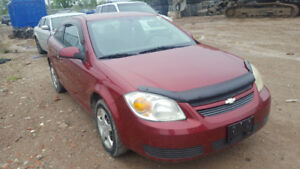 2005 COBALT .. JUST IN FOR PARTS AT PIC N SAVE! WELLAND
