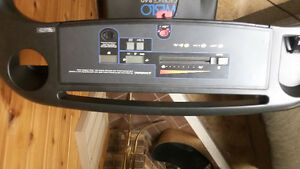 Treadmill Excellent condition $200 Firm